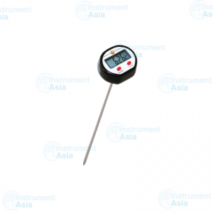 Mini Immersion Thermometer