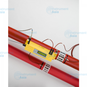 Ultrasonic clamp-on flow meters Archives - Instrumentasia